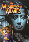 The Mistress Of Atlantis (DVD - SONE 1)