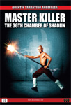 Master Killer - The 36th Chamber Of Shaolin (DVD)