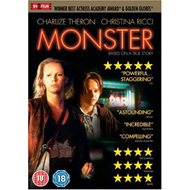 Produktbilde for Monster (UK-import) (DVD)