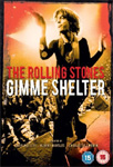 The Rolling Stones - Gimme Shelter (UK-import) (DVD)