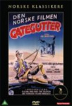 Gategutter (DVD)