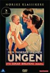 Produktbilde for Ungen (1938) (DVD)