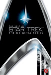 Star Trek - The Best Of The Original Series (DVD)