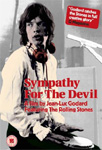 The Rolling Stones - Sympathy For The Devil (UK-import) (DVD)