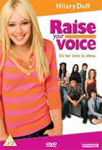 Raise Your Voice (UK-import) (DVD)