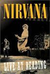 Produktbilde for Nirvana - Live At Reading (DVD)