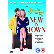New In Town (UK-import) (DVD)
