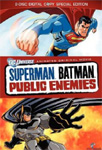Superman & Batman - Public Enemies (DVD - SONE 1)