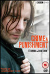 Crime And Punishment (UK-import) (DVD)
