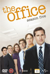 The Office (USA) - Sesong 5 (DVD)