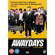 Awaydays (UK-import) (DVD)