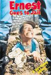 Ernest Goes To Jail (DVD - SONE 1)