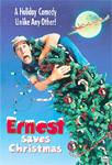 Ernest Saves Christmas (DVD - SONE 1)