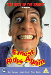 Ernest Rides Again (UK-import) (DVD)