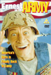 Ernest In The Army (DVD)