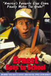 Ernest Goes To School (DVD)