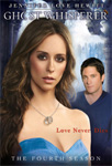 Ghost Whisperer - Sesong 4 (DVD - SONE 1)