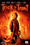 Produktbilde for Trick 'R Treat (UK-import) (DVD)