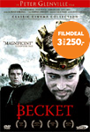 Produktbilde for Becket (DVD)