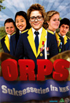 Orps - Tv-serien (DVD)