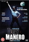 Tony Manero (UK-import) (DVD)