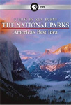 The National Parks: America's Best Idea (DVD - SONE 1)