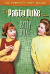 The Patty Duke Show - Sesong 1 (DVD - SONE 1)