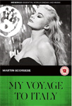 My Voyage To Italy (UK-import) (DVD)