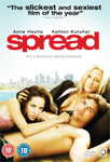 Spread (UK-import) (DVD)