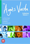 The Agnes Varda Collection (UK-import) (DVD)