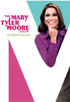The Mary Tyler Moore Show - Sesong 5 (DVD - SONE 1)