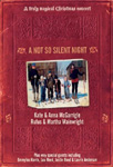 Kate & Anna McGarrigle - A Not So Silent Night At The Knitting Factory (DVD - SONE 1)