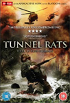 Tunnel Rats (UK-import) (DVD)