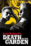Death In The Garden (DVD)