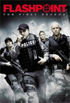 Flashpoint - Sesong 1 (DVD - SONE 1)