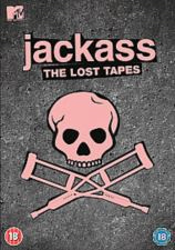 Jackass - The Lost Tapes (UK-import) (DVD)