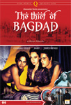 The Thief Of Bagdad (DVD)