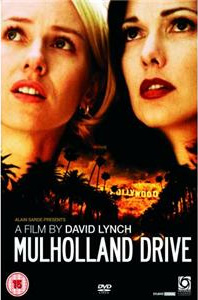 Mulholland Drive (UK-import) (DVD)