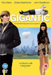 Gigantic (UK-import) (DVD)
