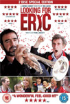 Looking For Eric (UK-import) (DVD)