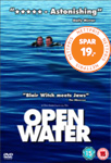 Produktbilde for Open Water (UK-import) (DVD)