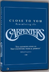 The Carpenters - Close To You: Remember The Carpenters (DVD)