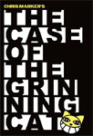 The Case Of The Grinning Cat (DVD - SONE 1)