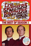 The Smothers Brothers Comedy Hour - The Best Of Season 3 (DVD - SONE 1)