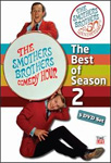 The Smothers Brothers Comedy Hour - The Best Of Season 2 (DVD - SONE 1)