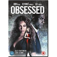 Obsessed (UK-import) (DVD)