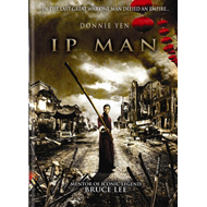 Ip Man (DVD - SONE 1)