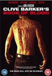 Clive Barker's Book Of Blood (UK-import) (DVD)