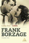 Frank Borzage - Volum 2 (UK-import) (DVD)
