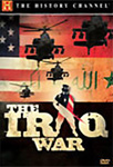 The Iraq War (DVD - SONE 1)